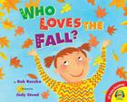 Who Loves the Fall? Cover Image