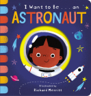 I Want to Be... an Astronaut Cover Image