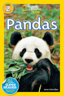 National Geographic Readers: Pandas Cover Image