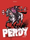 Perdy Volume 2 Cover Image