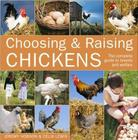 Choosing and Raising Chickens: The Complete Guide to Breeds and Welfare Cover Image