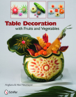 Table Decoration with Fruits and Vegetables Cover Image