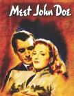 Meet John Doe: Screenplay Cover Image