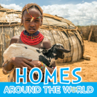 Homes Around the World Cover Image