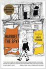 Harriet the Spy Cover Image