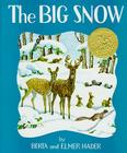 The Big Snow Cover Image