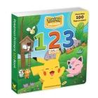 Pokémon Primers: 123 Book Cover Image