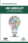 JSP-Servlet Interview Questions You'll Most Likely Be Asked (Job Interview Questions #13) Cover Image
