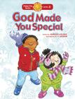 God Made You Special (Happy Day) Cover Image
