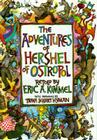Adventures of Hershel of Ostropol Cover Image