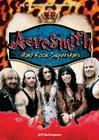 Aerosmith: Hard Rock Superstars (Rebels of Rock) Cover Image