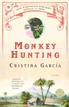 Monkey Hunting Cover Image