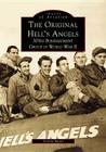 The Original Hell's Angels: 303rd Bombardment Group of WWII (Images of Aviation) Cover Image