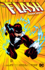 The Flash by Mark Waid Book Eight Cover Image