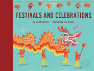Festivals and Celebrations Cover Image