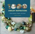 1000 Jewelry Inspirations (mini): Beads, Baubles, Dangles, and Chains (1000 Series) Cover Image