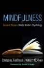 Mindfulness: Ancient Wisdom Meets Modern Psychology Cover Image