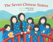 The Seven Chinese Sisters Cover Image