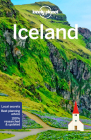 Lonely Planet Iceland (Travel Guide) Cover Image
