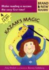 Kazam's Magic Cover Image