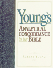 Young's Analytical Concordance to the Bible (MCD) Cover Image