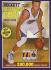 Beckett Basketball Card Price Guide No. 23 Cover Image