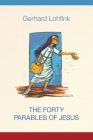 The Forty Parables of Jesus Cover Image