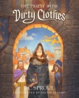 The Priest with Dirty Clothes Cover Image