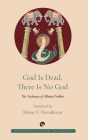 God Is Dead, There Is No God: The Vachanas of Allama Prabhu Cover Image