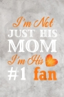 Final Planning Book - Basketball Fan Mom Quote Mothers Day Cover Image