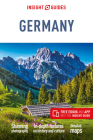 Insight Guides Germany (Travel Guide with Free Ebook) Cover Image