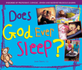 Does God Ever Sleep? Cover Image