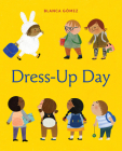Dress-Up Day Cover Image