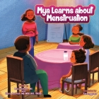 Mya Learns About Menstruation Cover Image