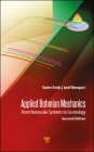 Applied Bohmian Mechanics: From Nanoscale Systems to Cosmology Cover Image