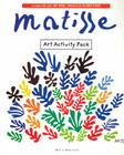 Art Activity Pack: Matisse Cover Image