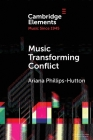 Music Transforming Conflict Cover Image