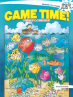 Spark Game Time! Puzzles & Activities (Dover Children's Activity Books) Cover Image