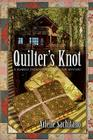 Quilter's Knot (Loose Threads Mysteries) Cover Image