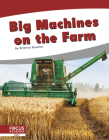 Big Machines on the Farm Cover Image