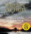 The Obsidian Chamber (Pendergast Novels #17) Cover Image
