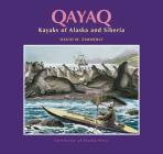 Qayaq: Kayaks of Alaska & Siberia Cover Image