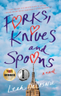 Forks, Knives, and Spoons Cover Image