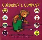 Corduroy and Company: A Don Freeman Treasury Cover Image