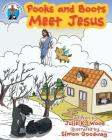 Pooks and Boots Meet Jesus Cover Image