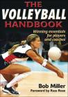The Volleyball Handbook Cover Image