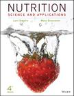 Nutrition, Binder Ready Version: Science and Applications Cover Image