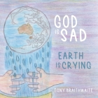 God Is Sad Earth Is Crying Cover Image