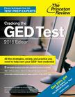 Cracking the GED Test with 2 Practice Exams Cover Image