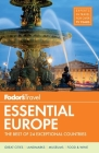 Fodor's Essential Europe: The Best of 24 Exceptional Countries Cover Image